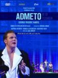 『アドメート』全曲 ケーラー演出、アルマン&ヘンデル音楽祭管、レクスロート、リヒテンシュタイン、他(2006 ステレオ)(2DVD+2CD)