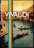 Four Seasons, Concertos: Agostini(Vn)I Musici