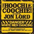 Danger! White Men Dancing