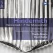 室内音楽(全7曲)、他 アバド&ベルリン・フィル(2CD)