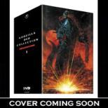 ゴジラ DVD コレクション III