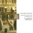Concertos For Mandolin, Lute: Il Giardino Armonico