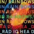 In Rainbows (180グラム重量盤レコード)