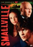 SMALLVILLE/ ヤング・スーパーマン サード・シーズン DVDコレクターズ・ボックス1