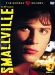 ワーナーTVシリーズ::SMALLVILLE/ヤング・スーパーマン <セカンド・シーズン>セット2