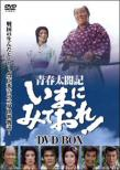 青春太閤記 いまにみておれ! DVD-BOX