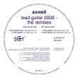 Lead Guitar 2008 -Remixes