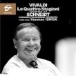 Four Seasons : Yasunao Ishida(Vn)Schneidt / Kanagawa Philharmonic