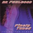 Finely Tuned -Guitar Album