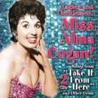 Ladies & Gentlemen, Miss Alma Cogan!
