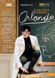 『オルランド』全曲(日本語字幕付)ヘルツォーク演出、クリスティ&チューリヒ歌劇場、ミヤノヴィッチ、ヤンコーヴァ、他(2007 ステレオ)