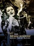 『アドリアーナ・ルクヴルール』全曲 プッジェッリ演出、ブリニョーリ&スカラ座、デッシー、ボロディナ、他(2000 ステレオ)