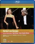 チャイコフスキー:交響曲第6番『悲愴』、ベートーヴェン:ヴァイオリン協奏曲 小澤征爾&ベルリン・フィル、ムター(2008)