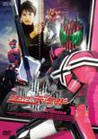 仮面ライダーディケイド Volume 1