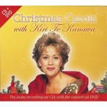 クリスマス・キャロル・ウィズ・キリ・テ・カナワ(+CD)