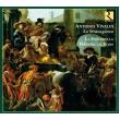 協奏曲集『ラ・ストラヴァガンツァ』より フレデリク・ド・ロース(リコーダー)、ラ・パストレッラ