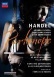 歌劇『パルテノーペ』全曲 ネグリン演出、モルテンセン&コンチェルト・コペンハーゲン、ショル、他(2008 ステレオ)