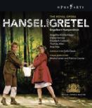 『ヘンゼルとグレーテル』全曲 レイザー&コリエ演出、C.デイヴィス&コヴェント・ガーデン王立歌劇場、キルヒシュラーガー、ダムラウ、他(2008 ステレオ)
