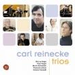 Trios With Winds: P.meyer(Cl)Leleux(Ob)B.schneider(Hr)Tamestit(Va)Le Sage(P)