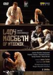 Lady Macbeth of Mtsensk : Dodin, Conlon / Maggio Musicale Fiorentino, Charbonnet, Kunaev, etc (2008 Stereo)(2DVD)