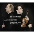 ヴァイオリン協奏曲第1番、第2番 ルドルフ・ケールマン、ヤン・ヴィレム・デ・フリエンド&オランダ交響楽団