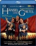 『ヘンゼルとグレーテル』全曲 J.フェルゼンシュタイン演出、フランク&デッサウ・アンハルト・フィル、ノアク、マーシャル、他(2007 ステレオ)(日本語字幕付)