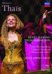 『タイス』全曲 コックス演出、ロペス=コボス&メトロポリタン歌劇場、フレミング、ハンプソン、他(2008 ステレオ)