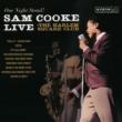 Live At The Harlem Square Club (アナログレコード/Music On Vinyl)