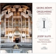 オルガンのための作品集1 ヨーゼフ・スライス