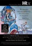 ローマの松、シバの女王ベルキス、地の精の舞曲 大植英次&ミネソタ管弦楽団(音声DVD-R)
