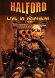 Live In Anaheim