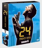 24-TWENTY FOUR-シーズン6<SEASONSコンパクト・ボックス>