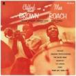 Clifford Brown & Max Roach (180グラム重量盤レコード/waxtime)