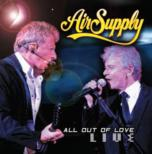 All Out Of Love Live (2CD)