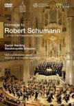 交響曲第3番『ライン』、ミニョンのためのレクィエム、他 ハーディング&シュターツカペレ・ドレスデン