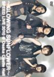 GLOWING SUNFLOWER SPEED LIVE 2010@大阪城ホール