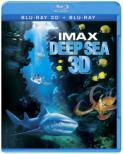 IMAX: Deep Sea 3D&2D