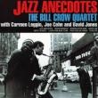Jazz Anecdotes