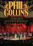 Going Back: Live At New York