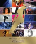 Michael Jackson' s Vision