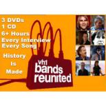 Vh1 Bands Reunited Uncut
