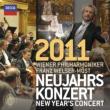 ニューイヤー・コンサート2011 ヴェルザー=メスト&ウィーン・フィル(2CD)