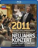 ニューイヤー・コンサート2011 ヴェルザー=メスト&ウィーン・フィル