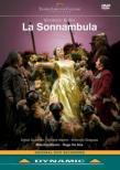 『夢遊病の女』全曲 デ・アナ演出、ベニーニ&カリアリ歌劇場、E.グティエレス、シラグーザ、他(2008 ステレオ)