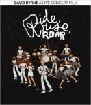 Ride Rise Roar (Blu-ray)