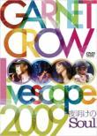 GARNET CROW livescope 2009 〜夜明けのSoul〜