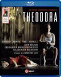 『テオドーラ』全曲 ロイ演出、ボルトン&フライブルク・バロックオーケストラ、シェーファー、B.メータ、他(2009 ステレオ)