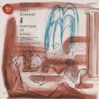 Fontane Di Roma, Feste Romane: Previtali / St.cecilia Academic O +rossini: Overtures