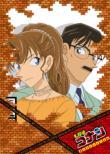 名探偵コナン DVD SELECTION Case9.工藤優作・有希子