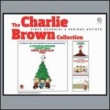 Charlie Brown Collection (4CD)